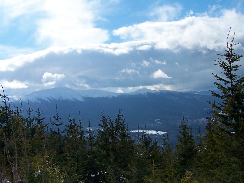 Babia Góra-Polish Mountains2