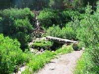 The Ruby Crest Trail