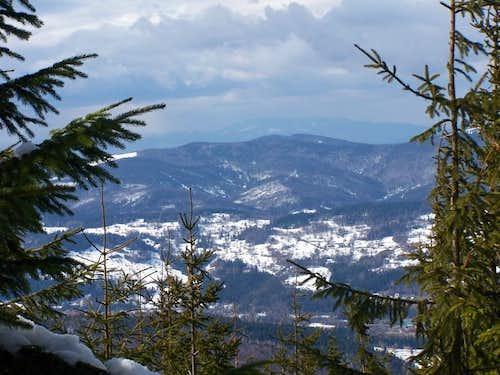 Babia Góra-Polish Mountains4