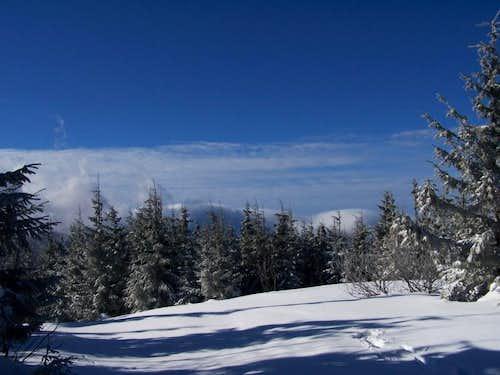 Babia Góra-Polish Mountains6