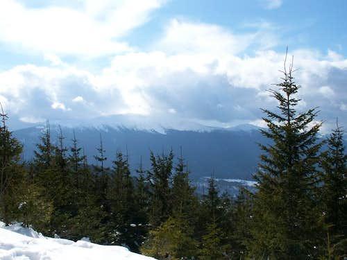 Babia Góra-Polish Mountains8
