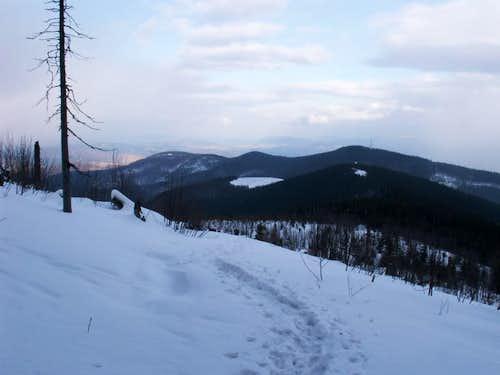 Babia Góra-Polish Mountains10