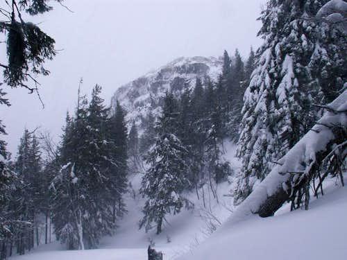 Babia Góra-Polish Mountains18