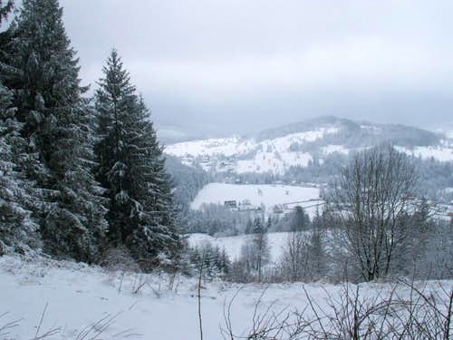 Babia Góra-Polish Mountains21