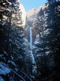 Rocky River Blues - Jasper National Park