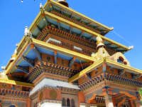 Simotkha Dzong