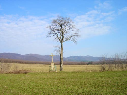 Börzsöny Mountains