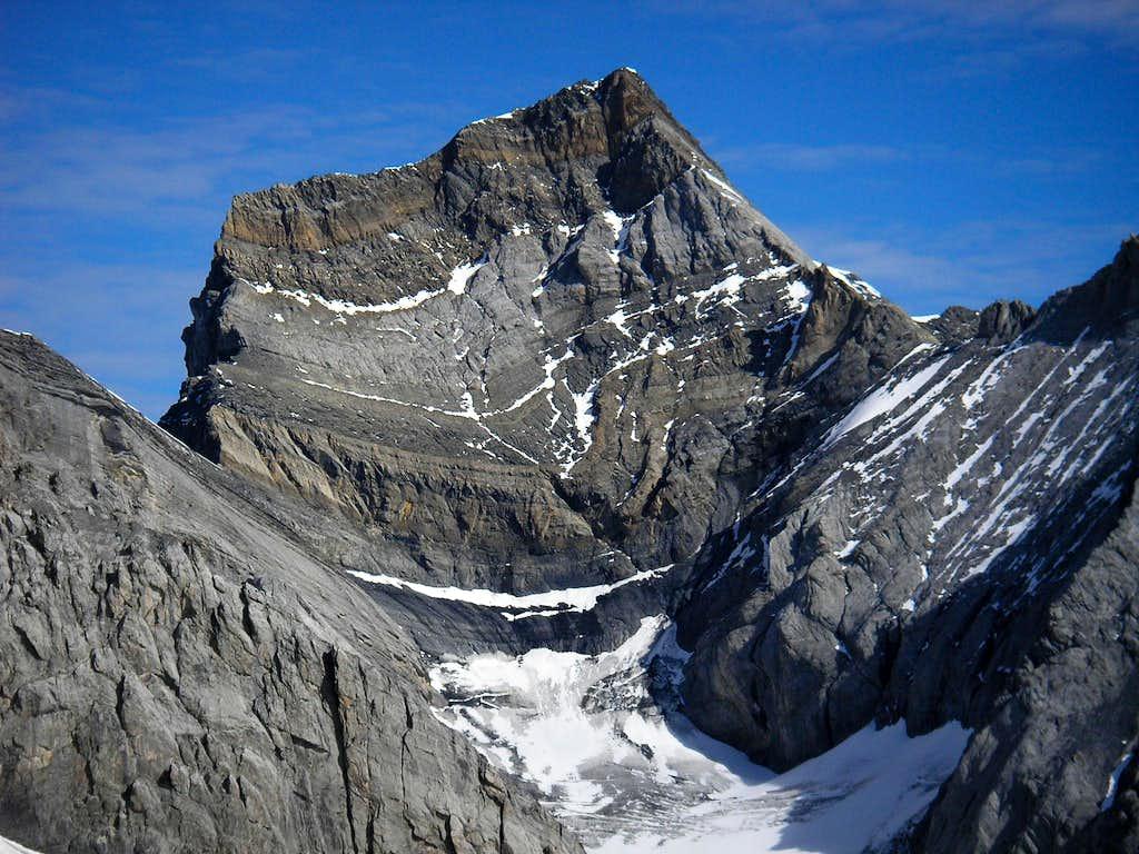 The Bifertenstock 3419m