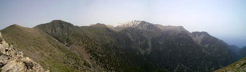 Summit View Psari