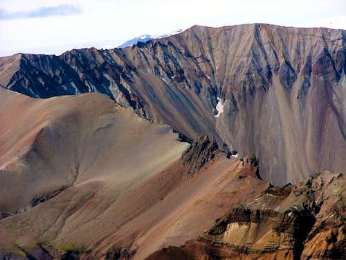 Ridges of Raudhellrar