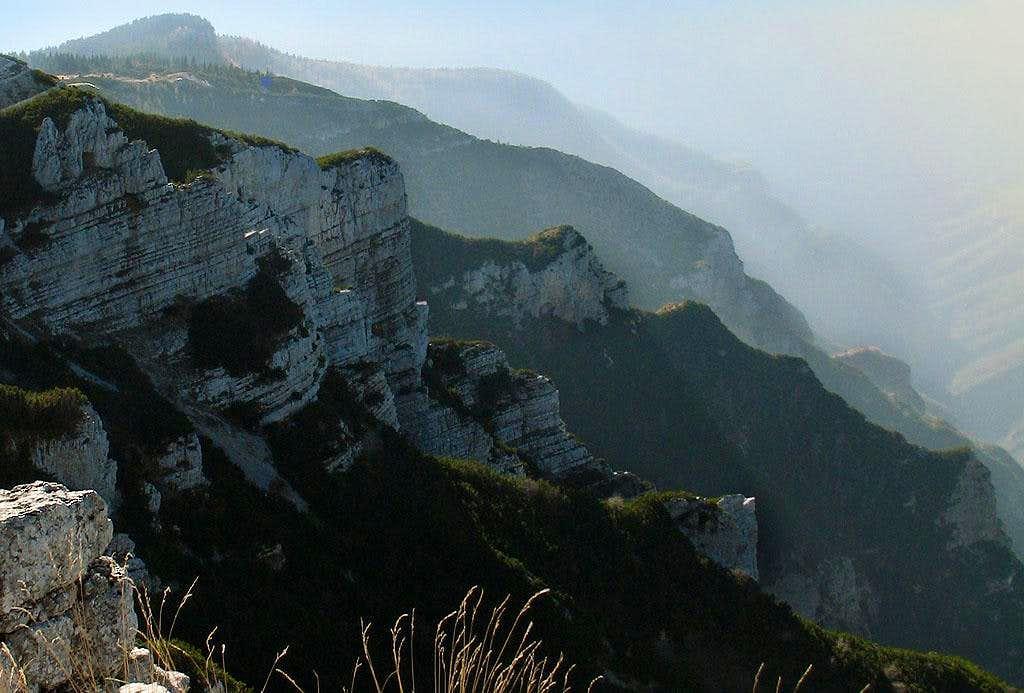 Monte Cornetto