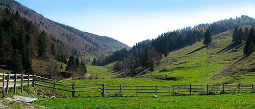 Val Campoluzzo