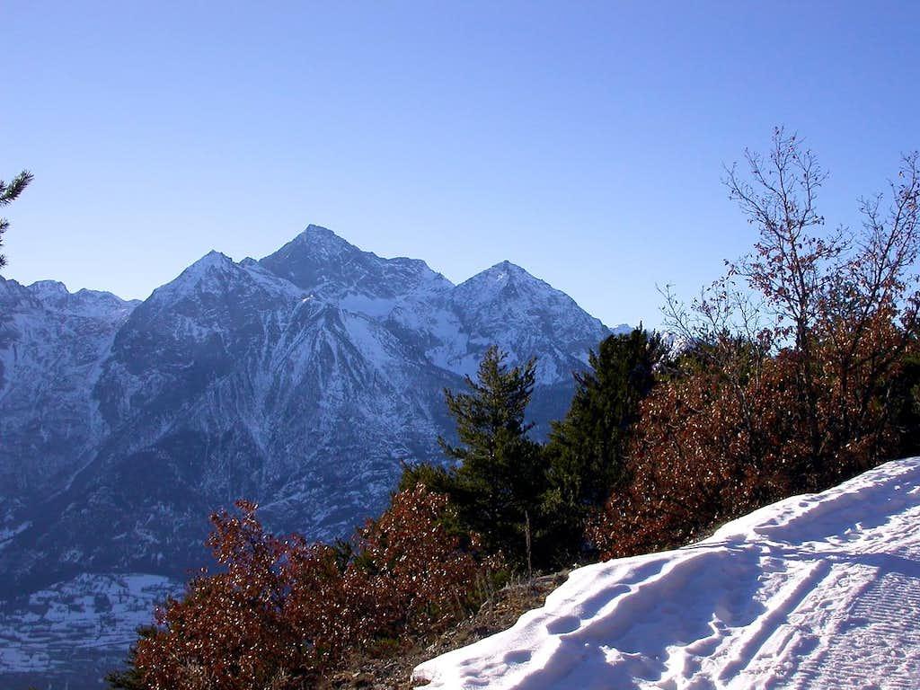 Il Monte Emilius