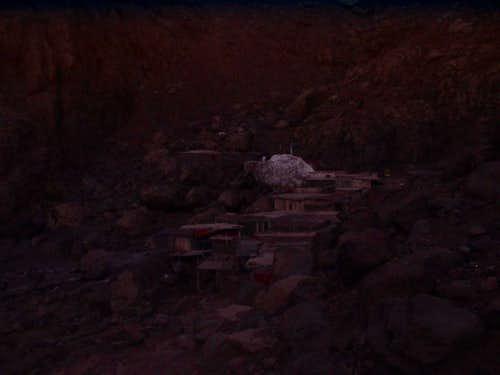 Sidi Chamharouch