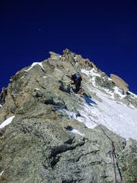 Last pitch before summit