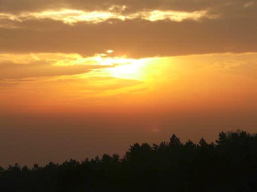 Sunrise 09