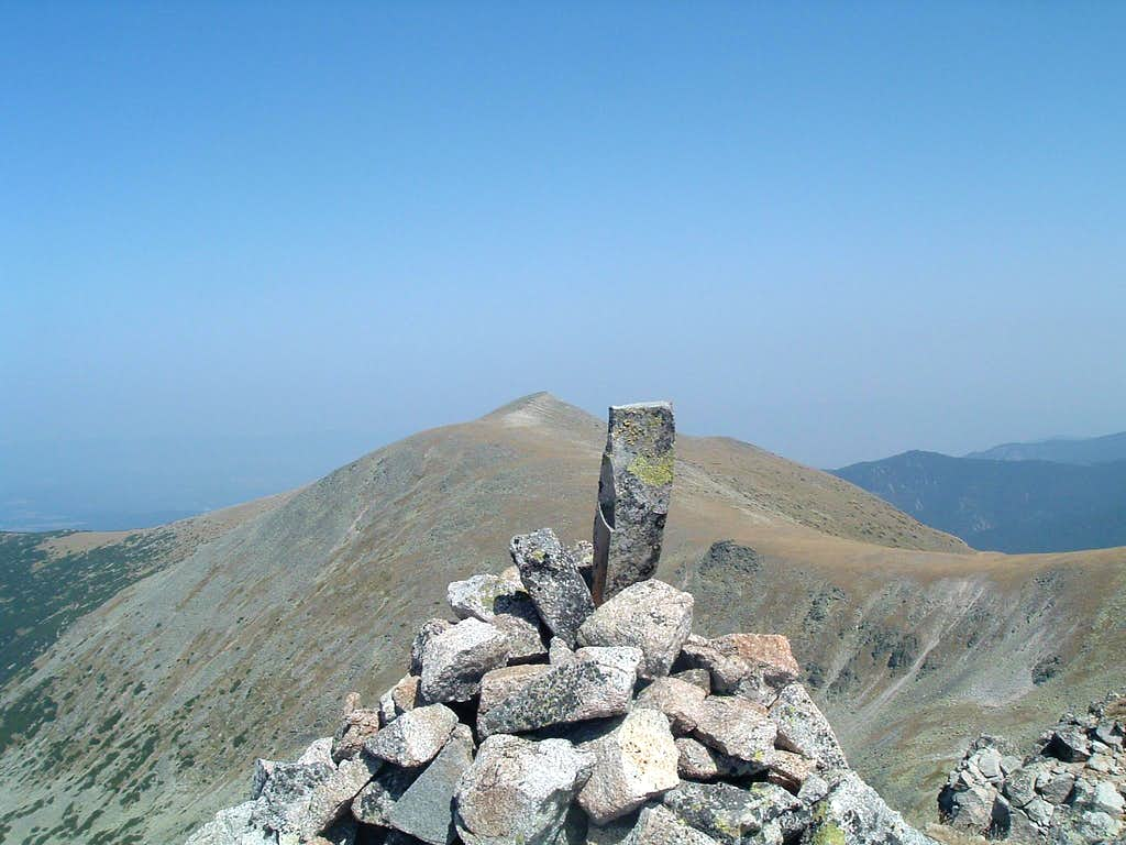 Deno (2790 m)