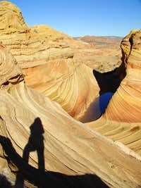 Coyote Buttes Photos