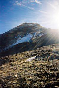 Mt. Wheeler