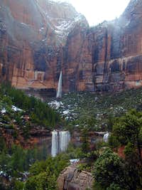 Emerald Pools - ZNP