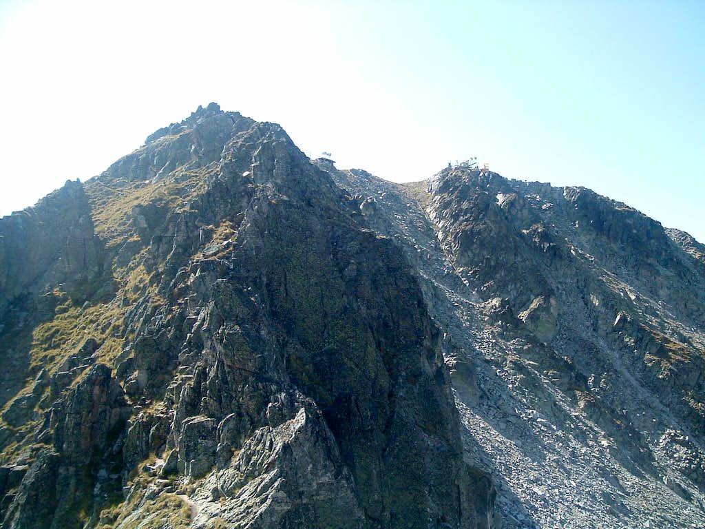 Musala (2925 m)