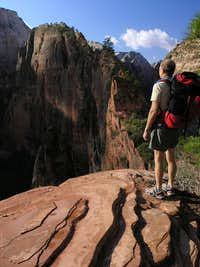 Angels Landing - ZNP