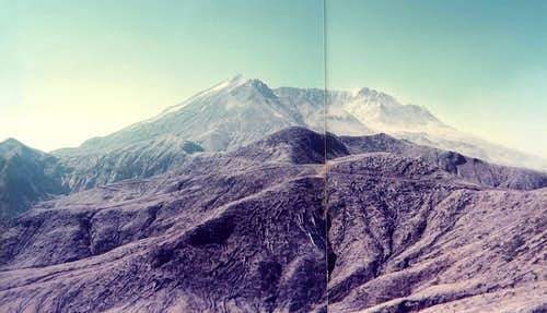 Windy Ridge in 1984