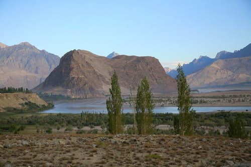 Beautiful Baltistan