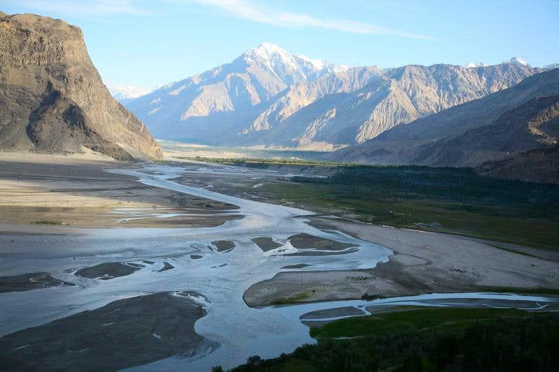 Shigar, Baltistan