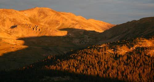 An Alpine Awakening