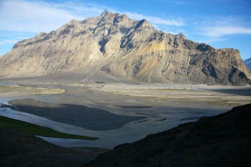 Shigar Valley, Karakoram, Pakistan
