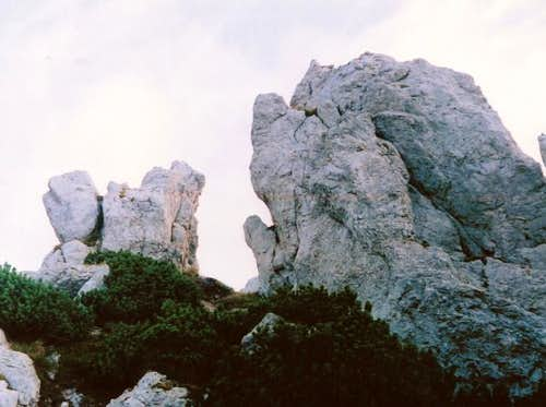 Radove Skaly-West Tatras Mountains9