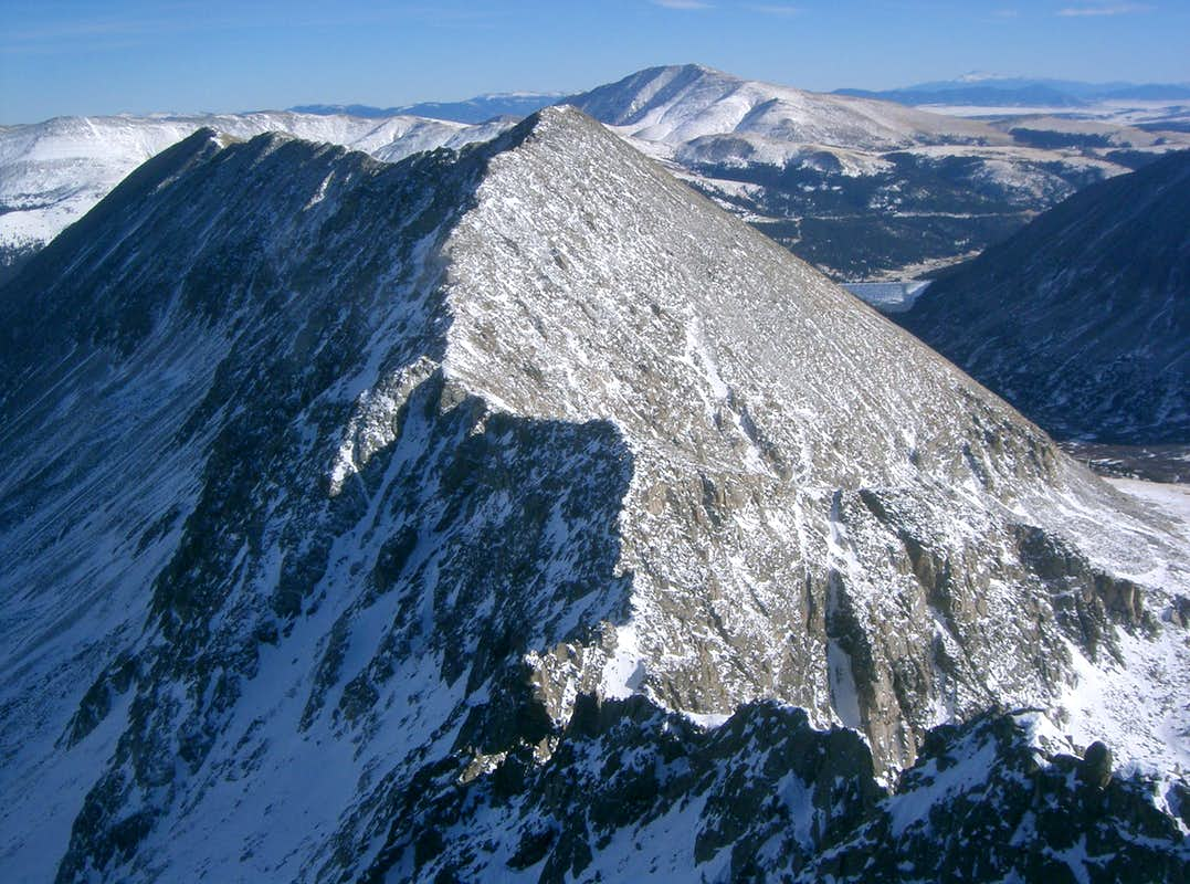 North Star Mountain