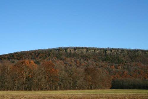 King Phillip Mountain