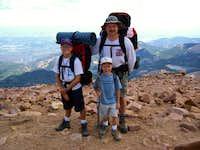 Summit Day!