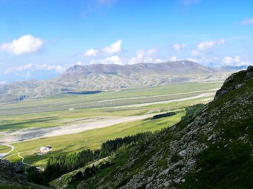 Monte Bolza