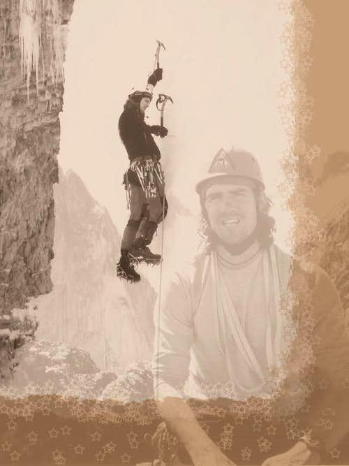 Ice Climbing - A Passion