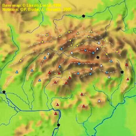 Nortwestern Carpathians