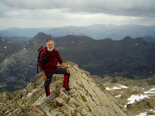 Pico de Alba
