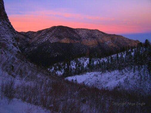 Fletcher Peak (NV)