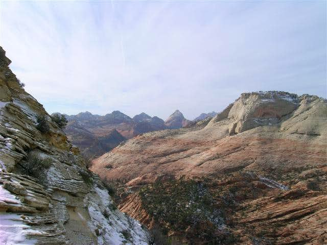 South Ariel Peak