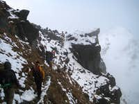 The Long Traverse