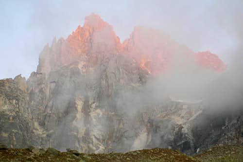 Aiguille du Chamonix
