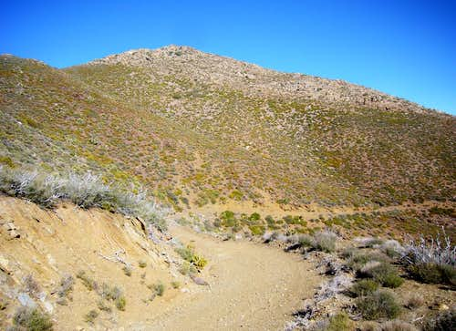Ken Point (Desert Divide)