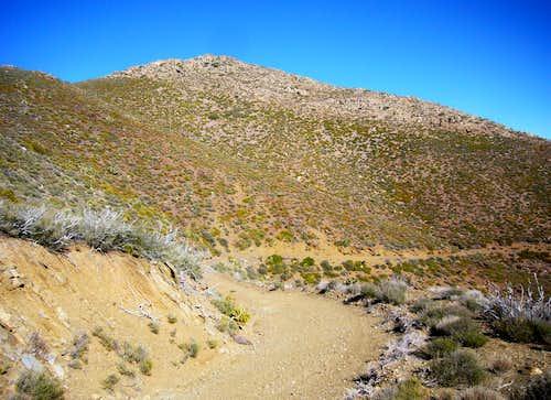Ken Point (Desert Divide)