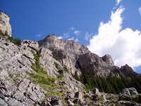 Gully Cliffs