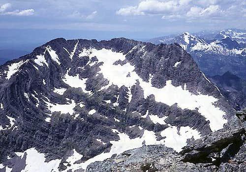 Edwards Mountain (MT)