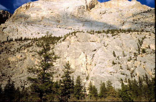 Marble Canyon - The Apron
