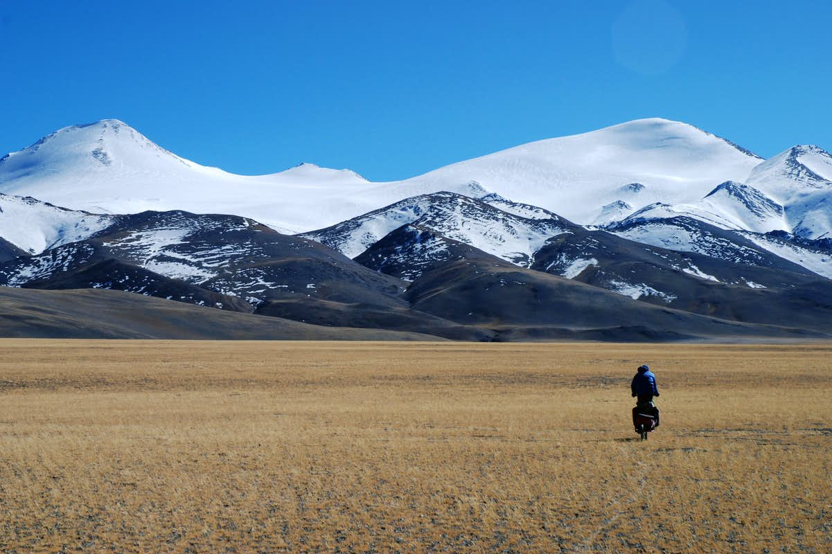 Mountains in Tibet : Climbing, Hiking & Mountaineering ...