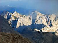 Draska vrhova
